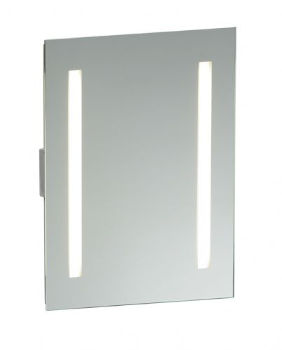 Bathroom Mirror - shaver Glimpse IP44 15W 13885